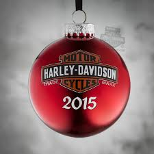 harley davidson tree lights decoration