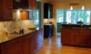 Alderwood Kitchen Cabinets by Alderwood Cabinets Best Natural Knotty Alder Wood Kitchen