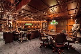 beautiful private library home decor u0026 interior exterior