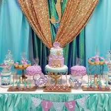 mermaid baby shower ideas mermaids party ideas for a baby shower catch my party