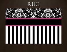 Black White Striped Rug Black And White Area Rug Black And White Damask Rug White And