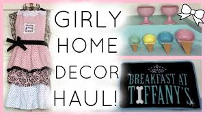 home decor haul homegoods tj maxx marshalls hobby lobby
