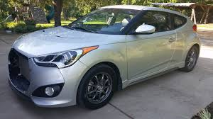 hyundai veloster turbo upgrade 2015 hyundai veloster base turbo 1 4 mile trap speeds 0 60