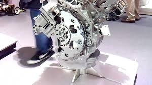 duramax turbo 6 6l diesel engine close up look youtube