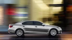 xe lexus sedan gia xe lexus ls 460 và ls600hl doi 2017 oto tại sài gòn đời 2017