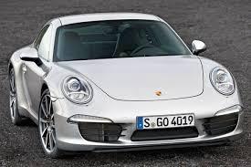 gray porsche 911 2016 porsche 911 pricing for sale edmunds