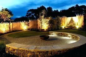 In Ground Landscape Lighting In Ground Landscape Lighting Outdoor Ground Lights Garden Ground