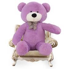 big teddy purple teddy teddy big teddy best gift