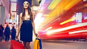 best shopping destinations around the world