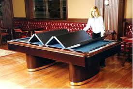 dining room pool table combination dining pool table combination pool pool table dining table