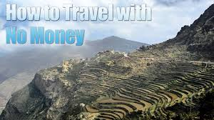 how to travel with no money images How to travel without any money at all jpg