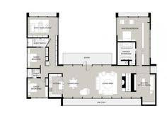 House Plans With Pools by Sketch Design For A New Build House On Long Narrow Sloping Site