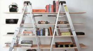43 lowe u0027s leaning ladder shelves alluring ladder book case