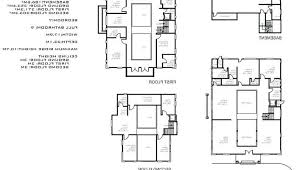 style homes with interior courtyards house plans with courtyards luxamcc org
