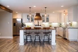 Quality Kitchen Makeovers - kitchen makeover ideas from fixer upper joanna gaines hgtv and