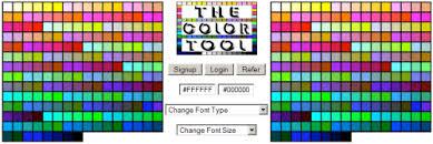 color pairing tool awesome 90 unique color combinations design inspiration of unique