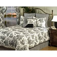 luxury bedding plymouth queen 9 piece luxury bedding set free shipping today