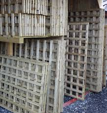 Heavy Duty Trellis Panels Avril U0027s Fencing U0026 Timber Products