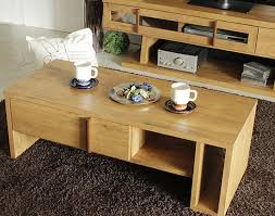 Designer Table Ls Living Room Ls Zero Rakuten Global Market Japan Japan Made 105 Cm Width