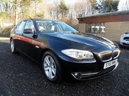 used bmw 5 series estate for sale used black bmw 5 series 2011 diesel 520d se 4dr saloon in great