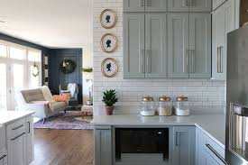 kitchen makeovers with cabinets rta cabinets sincerely d home decor diy projects