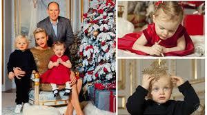 princess gabriella and prince jacques monaco royal family official