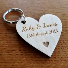 personalized wooden keychains tyro laser cutting engraving personalised wooden s