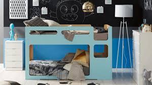 Original And Fun Bunkbeds On Kids Interiors - Domayne bunk beds