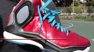 d roses adidas d 5 boost performance review
