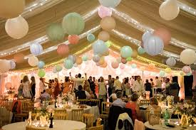paper lanterns with lights for weddings wedding lanterns and inspirational wedding and marquee paper lantern