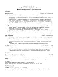 Government Contractor Resume 27 Student Government Resume Student Government Campaign