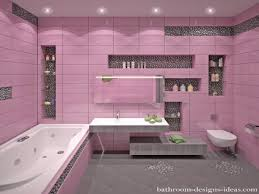 Pink Bathroom Ideas Pink Bathroom Suite Decorating Ideas Pink Bathroom Decorating
