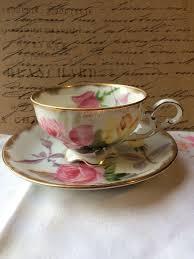 roses teacups 105 best teacups lefton images on tea cup saucer