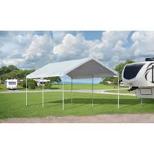 10x20 Carport Accelaframe Canopy 10 X 20 Ft