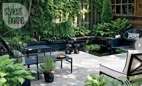 Backyard Makeover Ideas Diy with Triyae Com U003d Backyard Renovation Ideas Various Design