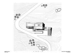 house site plan richard meier neugebauer house floor plan house interior