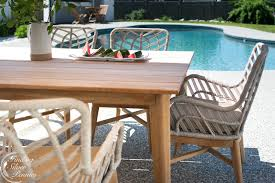 what is the best for teak furniture my favorite sources for teak furniture finding silver pennies