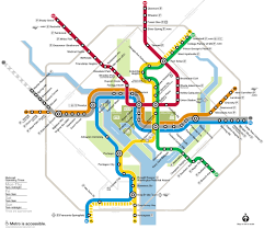 Silver Line Boston Map by Bus Rapid Transit The Antiplanner