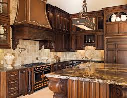 Rustic Kitchen New Tuscan Kitchen Design Ideas Tuscan Kitchen - Tuscan style backsplash