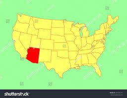 Arizona State Map by Filepima County Arizona Usa Casas Adobes Highlightedsvg United