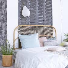 chambre en rotin tete de lit vente de meubles en tiges de rotin chambre