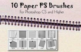 pattern newspaper photoshop 50 useful paper photoshop brushes for creative designs