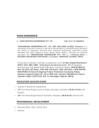 construction manager project manager resume junior sous chef
