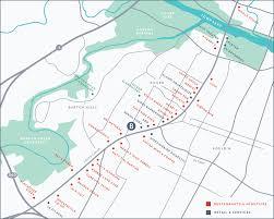 Greenbelt Austin Map by Location U2014 Bluebonnet At Zilker