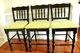 dining chair seat pads kitchen chair seat cushions more image