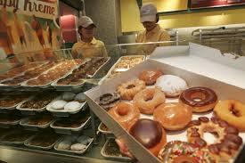 mmmm doughnuts krispy kreme plans to open store in maine