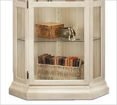 Curio Cabinets Shelves Small White Curio Cabinet Roselawnlutheran
