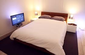 luna bed luna s smart mattress cover can help you sleep better techcrunch
