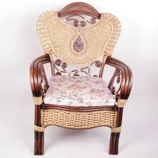 Rattan Desk Chair 2017 Enron House Rattan Chair Armchair European Style Sofa Chair