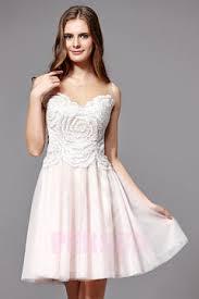 robe d invitã de mariage robe invité mariage bicolore bustier appliqué floral jupe